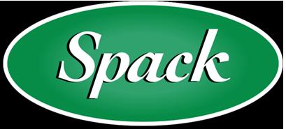 Spack BV Retina Logo