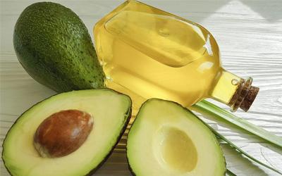 Leverancier avocado olie