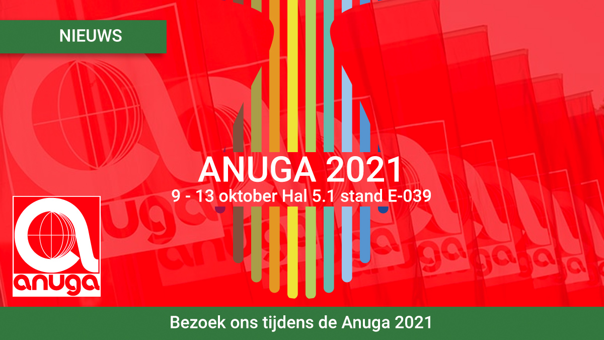 Visit Spack on the Anuga 2021